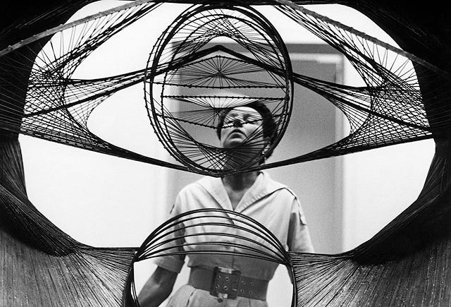 ペギー・グッゲンハイム アートに恋した大富豪/Peggy Guggenheim: Art Addict