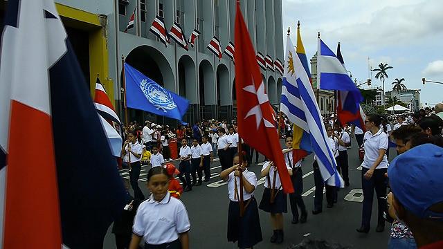 コスタリカの奇跡 積極的平和国家のつくり方/A Bold Peace