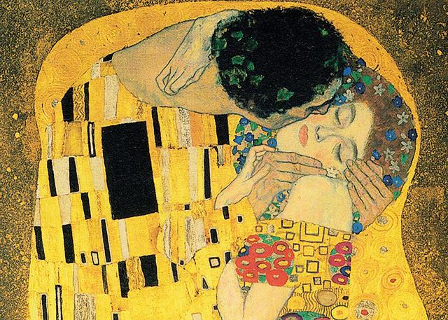 クリムト エゴン・シーレとウィーン黄金時代/Klimt & Schiele – Eros and Psyche