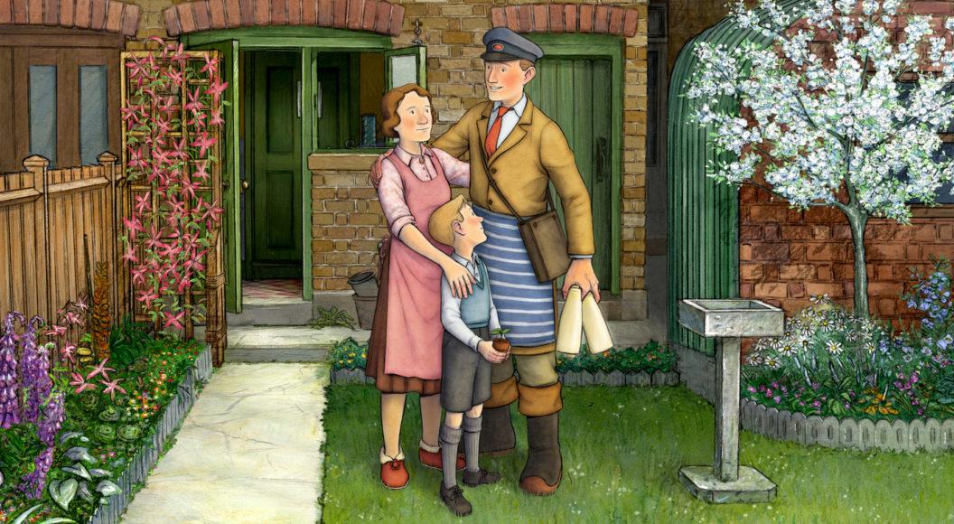 エセルとアーネスト ふたりの物語/Ethel & Ernest