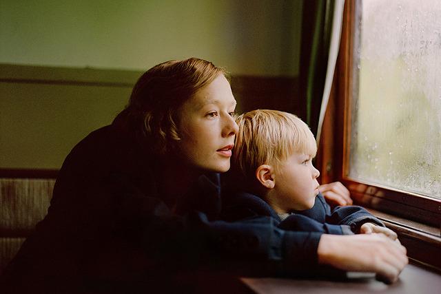 リンドグレーン/Unge Astrid