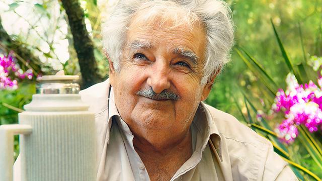 世界でいちばん貧しい大統領 愛と闘争の男、ホセ・ムヒカ/El Pepe, Una Vida Suprema