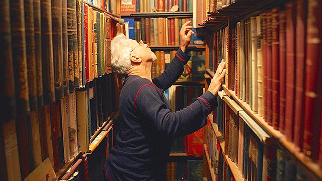 ブックセラーズ/The Booksellers