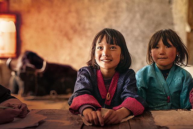 ブータン 山の教室/Lunana: A Yak in the Classroom