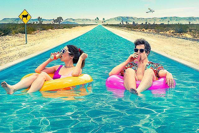 パーム・スプリングス/Palm Springs