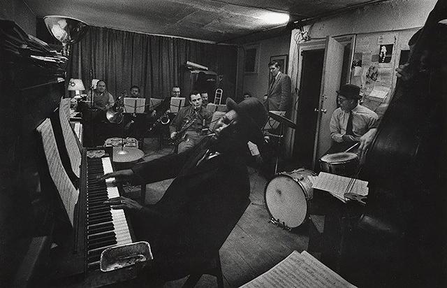 ジャズ・ロフト/The Jazz Loft According to W. Eugene Smith